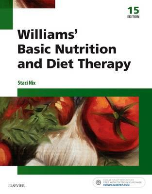 Image of Williams' Basic Nutrition And Diet Therapy