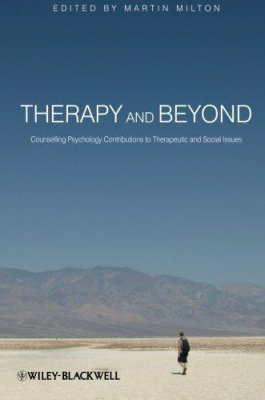 Image of Therapy & Beyond Counselling Psychology Contributions To Therapeutic