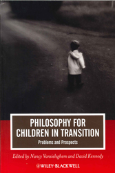 Image of Philosophy For Children In Transition : Problems And Prospects