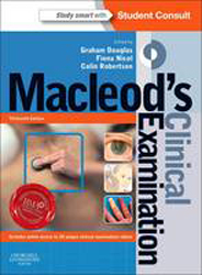 Image of Macleod's Clinical Examination