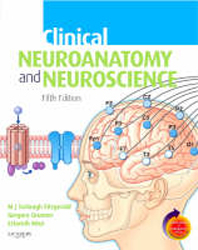 Image of Clinical Neuroanatomy & Neuroscience
