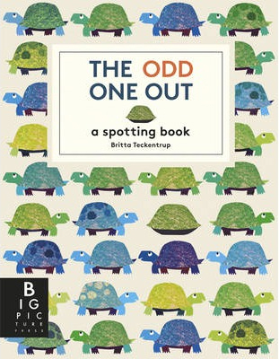 Image of Odd One Out