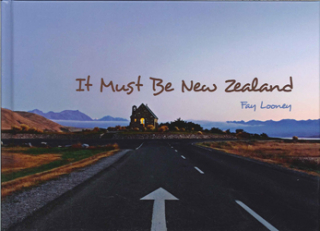It Must Be New Zealand