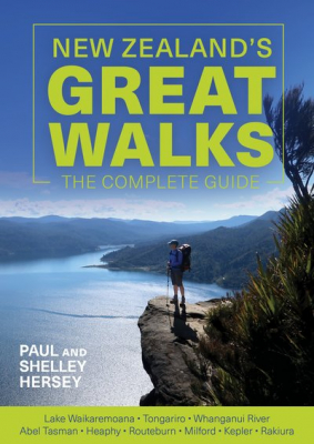 Image of New Zealand's Great Walks : The Complete Guide