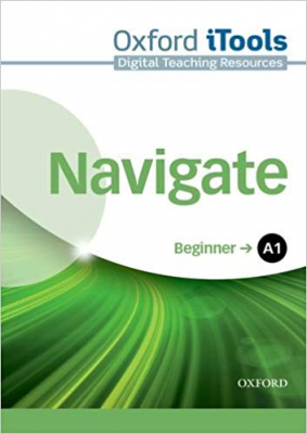 Image of Navigate : Beginner A1 Itools