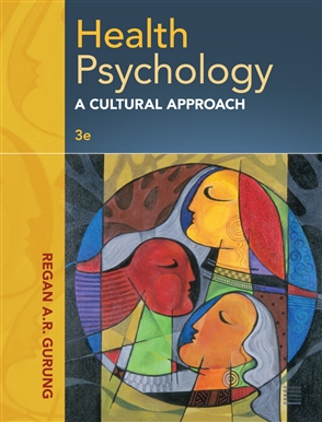 Image of Health Psychology : A Cultural Approach