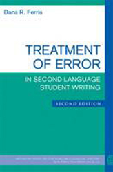 Image of Treatment Of Error In Second Language Student Writing