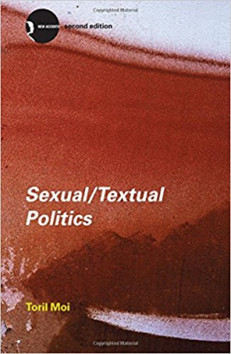 Image of Sexual Textual Politics : Feminist Literary Theory