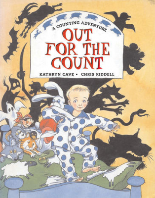 Image of Out For The Count : Big Book