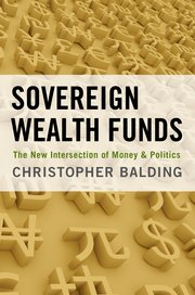 Image of Sovereign Wealth Funds : The New Intersection Of Money And Politics