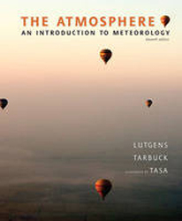 Image of Atmosphere An Introduction To Meteorology