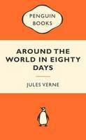 Image of Around The World In Eighty Days Popular Penguins
