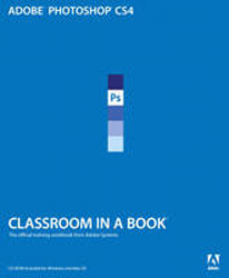 Image of Adobe Photoshop Cs3 Classroom In A Book
