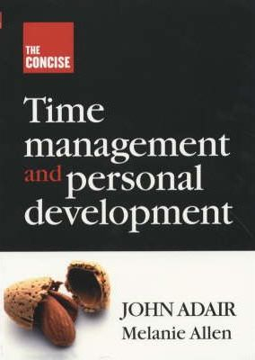 Image of Concise Time Management & Personal Development