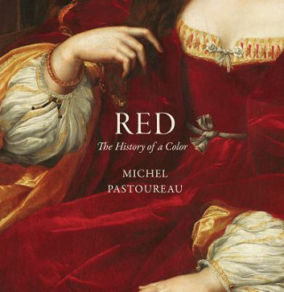 Image of Red : The History Of A Color