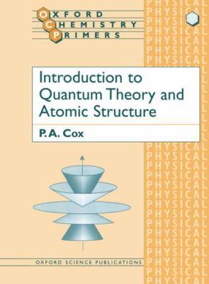 Image of Introduction To Quantum Theory & Atomic Structure