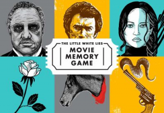 Image of The Little White Lies Movie Memory Game