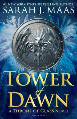 Image of Tower Of Dawn : A Throne Of Glass Book