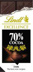 Image of Lindt Chocolate Bar