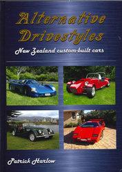 Image of Alternative Drivestyles : New Zealand Custom-built Cars