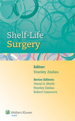 Image of Shelf-life Surgery