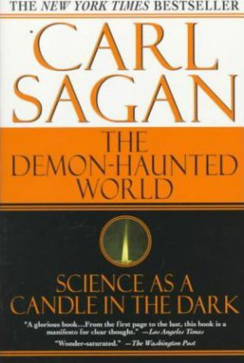 Image of Demon Haunted World : Science As A Candle In The Dark