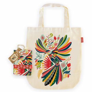 Image of Tote Bag : Flying Fantail
