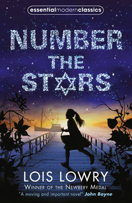 Image of Number The Stars