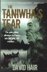 Image of Taniwha's Tear