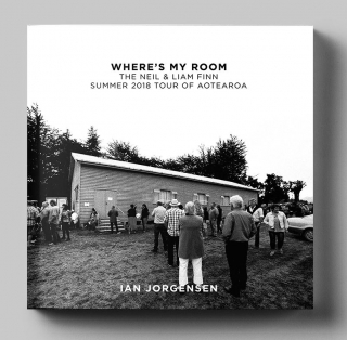 Image of Where's My Room : The Neil And Liam Finn Summer 2018 Tour Ofaotearoa