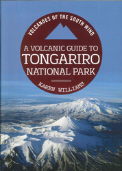 Image of Volcanic Guide To Tongariro National Park