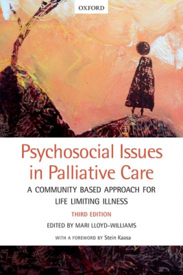 Image of Psychosocial Issues In Palliative Care : A Community Based Approach For Life Limiting Illness