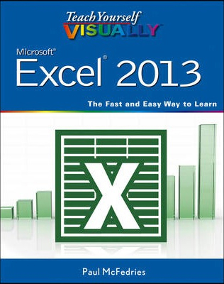 Image of Teach Yourself Visually : Excel 2013