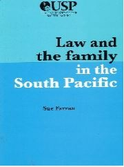 Image of Law And The Family In The South Pacific