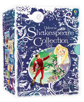 Image of Shakespeare Collection Gift Set