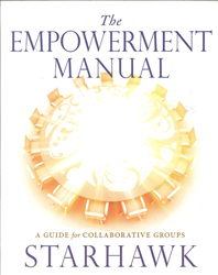 Image of Empowerment Manual : A Guide For Collaborative Groups