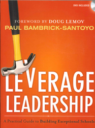 Image of Leverage Leadership : A Practical Guide To Building Exceptional Schools