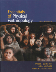 Image of Essentials Of Physical Anthropology