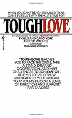 Image of Toughlove