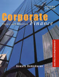 Image of Corporate Finance: Theory And Practice 2e