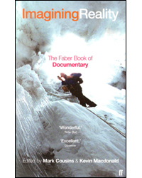 Image of Imagining Reality The Faber Book Of Documentary