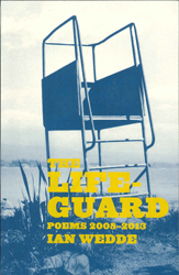 Image of The Lifeguard : Poems 2008 - 2013