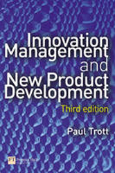 Image of Innovation Management And New Product Development