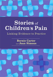 Image of Stories Of Childrens Pain : Linking Evidence To Practice