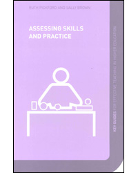 Image of Assessing Skills & Practice