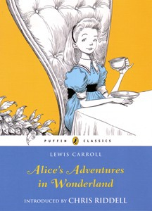 Image of Alices Adventures In Wonderland
