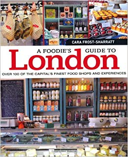 Image of Foodie's Guide To London