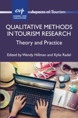 Image of Qualitative Methods In Tourism Research : Theory And Practice