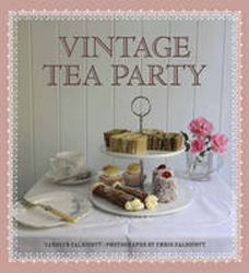Image of Vintage Tea Party