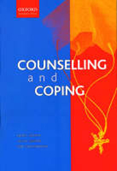 Image of Counselling & Coping